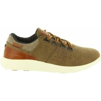 Chaussures Homme Baskets basses Lois 84734 Marr?n