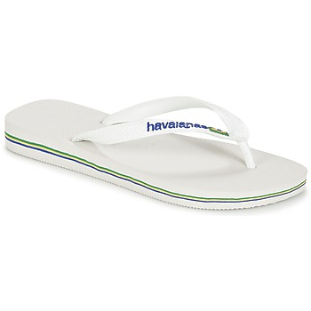 Imprimee Tongs Homme Top Nautical White/Navy Blue-EU :45/46-BR:43/44Havaianas pFo90qNOQ