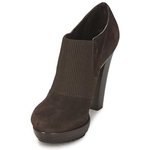 Medra Softy Gozzi Chaussures Low Alberto Marron Femme Boots L3Rq5cA4j