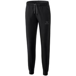 Vêtements Femme Pantalons de survêtement Erima Pantalon sweat femme  essential noir