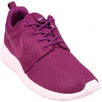 Chaussures Femme Baskets basses Nike Basket Roshe One Violet Violet