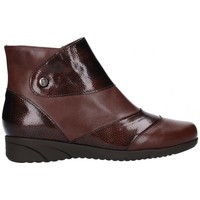 Chaussures Femme Boots Pitillos 2801 Mujer Marron marron