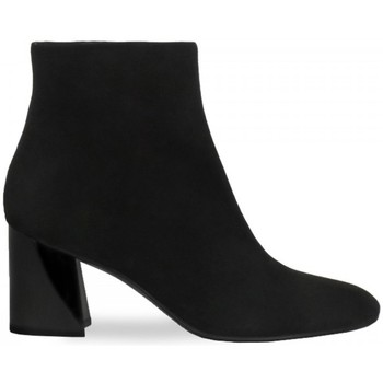 Chaussures Femme Bottines Kendall + Kylie Bottines-Kendall+Kylie Noir