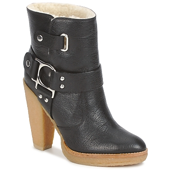 Bottines Belle by Sigerson Morrison ZUMA