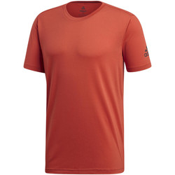 Vêtements Homme T-shirts manches courtes adidas Originals T-shirt  T-shirt Freelift Prime Orange H orange
