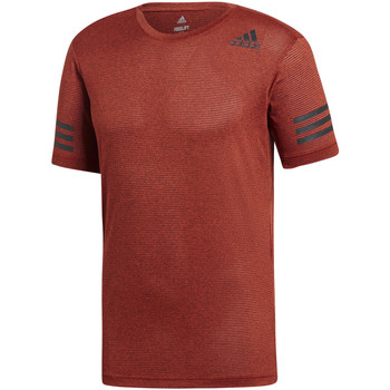 Vêtements Homme T-shirts manches courtes adidas Originals T-shirt Freelift Climacool orange