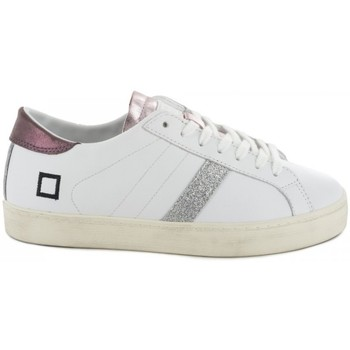 Chaussures Femme Baskets basses Date Baskets-D.A.T.E. Rose