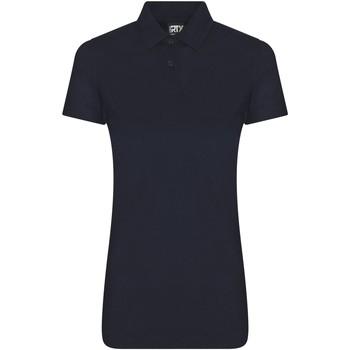 Vêtements Femme Polos manches courtes Pro Rtx RX05F Bleu marine