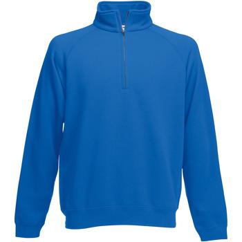 Vêtements Homme Polaires Fruit Of The Loom 62032 Bleu roi