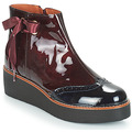 Chaussures Femme Boots Fericelli