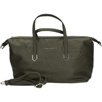 Sacs Femme Cabas / Sacs shopping Gianmarco Venturi G10-0064M08B VERT