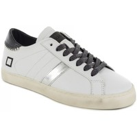 Chaussures Femme Baskets basses Date Baskets-D.A.T.E. Blanc