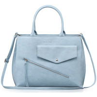 Sacs Femme Sacs porté main Andie Blue Sac a main collection FIDIS A8312 Bleu