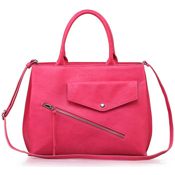 Sacs Femme Sacs porté main Andie Blue Sac a main collection FIDIS A8312 Fuchsia