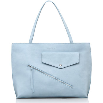 Sacs Femme Cabas / Sacs shopping Andie Blue Cabas collection FIDIS A8311 Bleu