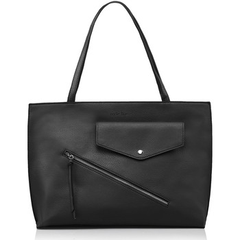 Sacs Femme Cabas / Sacs shopping Andie Blue Cabas collection FIDIS A8311 Noir