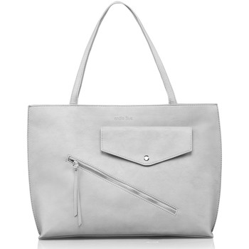 Sacs Femme Cabas / Sacs shopping Andie Blue Cabas collection FIDIS A8311 Gris