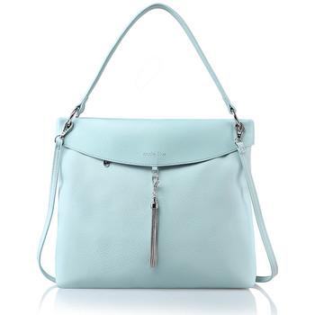 Sacs Femme Sacs porté épaule Andie Blue Sac a main Hobo collection GRAFIAS A8322 Bleu