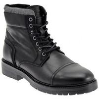 Chaussures Homme Randonnée Jack & Jones SAMPSON MIXED Casual montantes