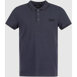 Vêtements Polos manches courtes Redskins Polo MERCY MEW Navy Blue