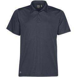 Vêtements Homme Polos manches courtes Stormtech Eclipse Bleu marine
