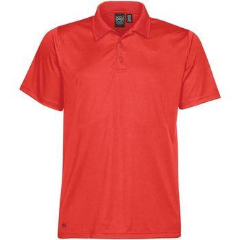 Vêtements Homme Polos manches courtes Stormtech Eclipse Rouge