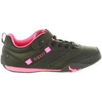 Chaussures Fille Baskets basses Kappa 303TZM0 SARABI Negro