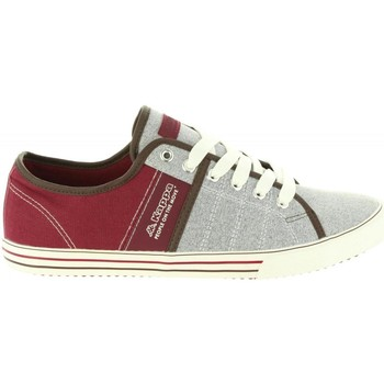 Chaussures Homme Baskets basses Kappa 3031C70 CALEXI Rojo