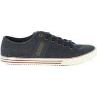 Chaussures Homme Baskets basses Kappa 3032ZW0 CALEXI Azul