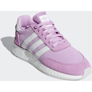 Chaussures Femme Baskets basses adidas Originals Chaussure I-5923 rose / violet / blanc