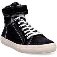 Chaussures Homme Baskets montantes Heritage Battle v 13 Noir