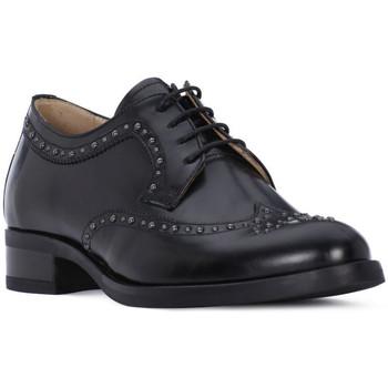 Chaussures Femme Derbies Nero Giardini MP NERO GIARDINI  PRINCE NERO Nero
