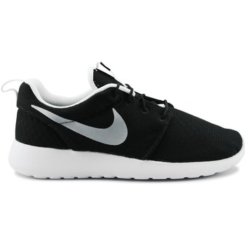 Chaussures Homme Baskets basses Nike Roshe One Breathe Noir Noir