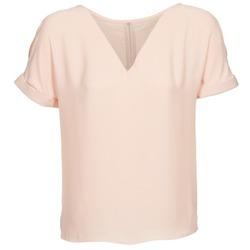 Vêtements Femme Tops / Blouses Naf Naf HARPI Rose