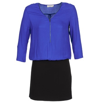 Robes Naf Naf KIMON DR Bleu / Noir 350x350