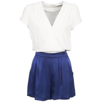 Combinaisons Naf Naf KLOVIS Blanc / Bleu 350x350