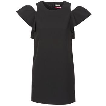 Robes Naf Naf X-KARLI Noir 350x350