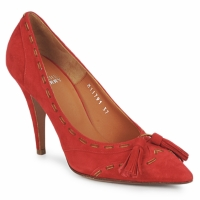 Chaussures Femme Escarpins Michel Perry CAMOSCIO RUBY