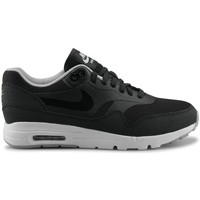 Chaussures Femme Baskets basses Nike Wmns  Air Max 1 Essential Noir Noir