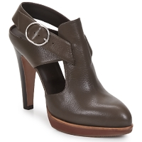 Chaussures Femme Escarpins Michel Perry MADRAS CUIO