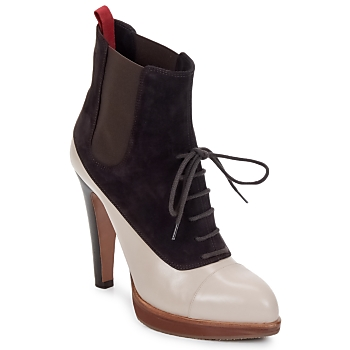 Bottines Michel Perry GLACELLE