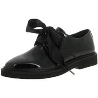 Chaussures Femme Derbies Armistice STOCK DERBY Noir