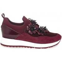 Chaussures Femme Baskets basses Liu Jo Baskets- Bordeaux
