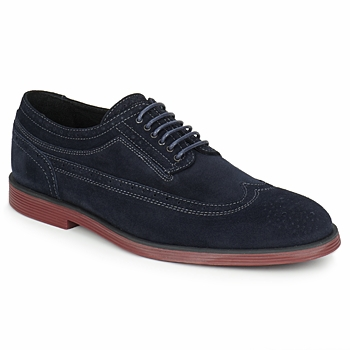 Chaussures Homme Derbies Swear Logan 3 Marine