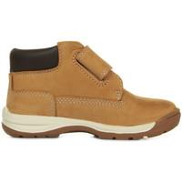 Chaussures Enfant Boots Timberland Timbertykes EK H LBT beige