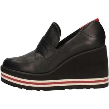 Chaussures Femme Mocassins Paloma Barcelò M85 Noir