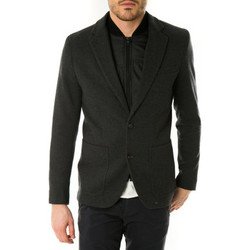 Vestes / Blazers Selected Blazer One Shady  Anthracite
