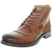 Chaussures Homme Boots Redskins Boots  Yvori ref_cle41751 cognac Marron