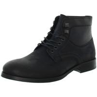 Chaussures Homme Boots Tommy Hilfiger Boots  ref_tom44298 Marine foncé bleu