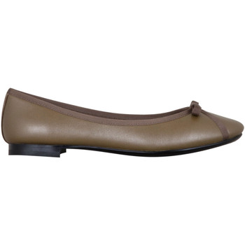 Chaussures Femme Ballerines / babies Kesslord MARIA MANON_NA_NC Marron